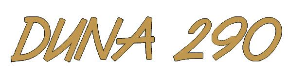 Logo Duna