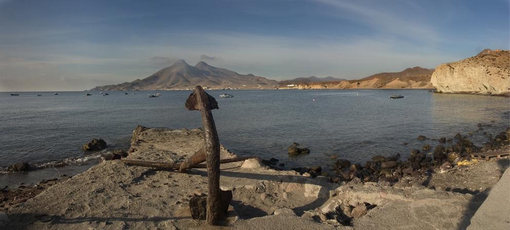 Tru.La Isleta del Moro ancla
